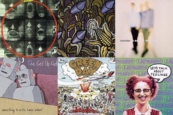 【ハイスタでパンクにハマった人へ】次に聴くべき洋楽メロコアバンド12選