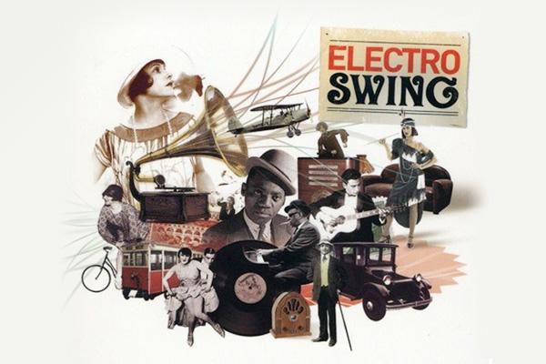 【踊れるジャズ】エレクトロスウィング必聴の名曲10選