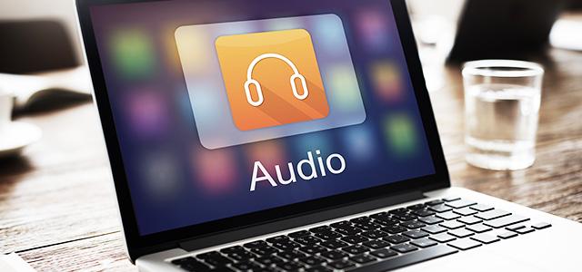 【PCオーディオの構成要素1】 ファイル音源